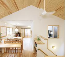 エコロジー住宅コンセプト