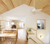 サスティナエコロジー住宅コンセプト