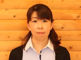 古川 友子